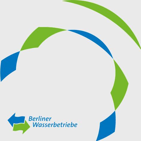 Corporate Identity Berliner Wasserbetriebe