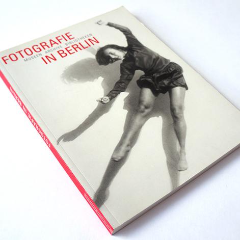 Fotografische Sammlungen Berlin - LMK Büro für Kommunikationsdesign
